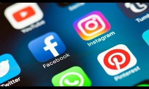 Facebook and Instagram are down