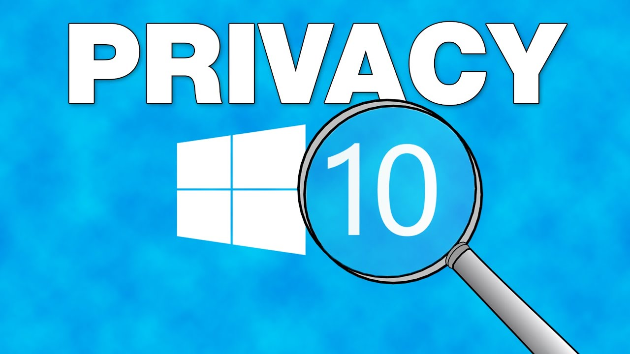 How to make Windows as private as possible