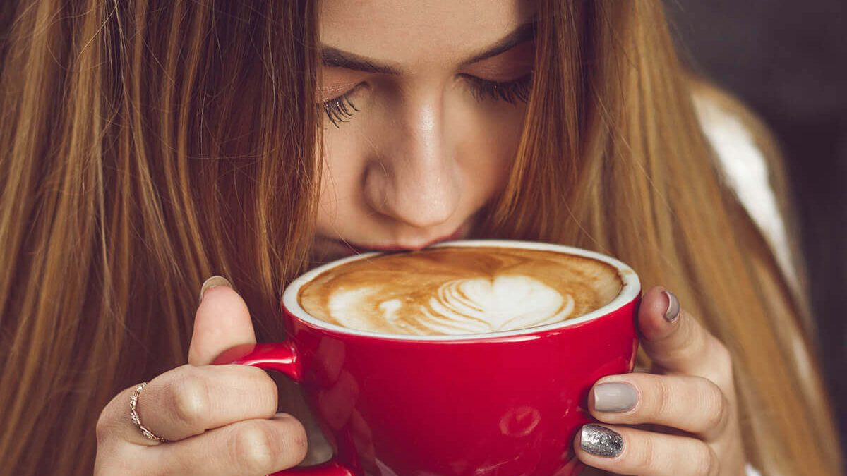 Does Coffee Help Deduce Stress Hormone Levels?