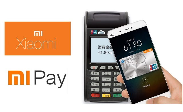 Mi Pay – The UPI App for Xiaomi Users