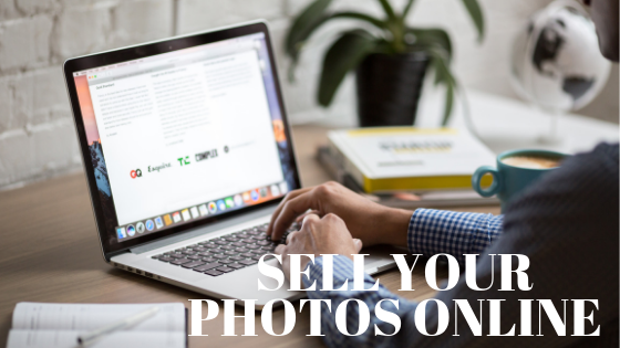 How to Sell Your Photos Online & Make Money?