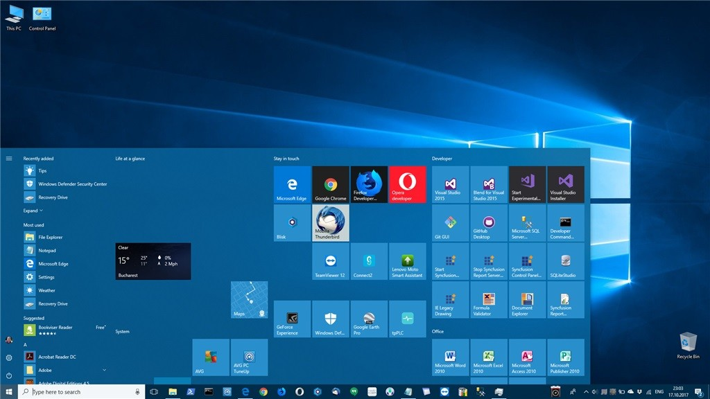 How Do You Install Windows to Multiple Computers at Once?