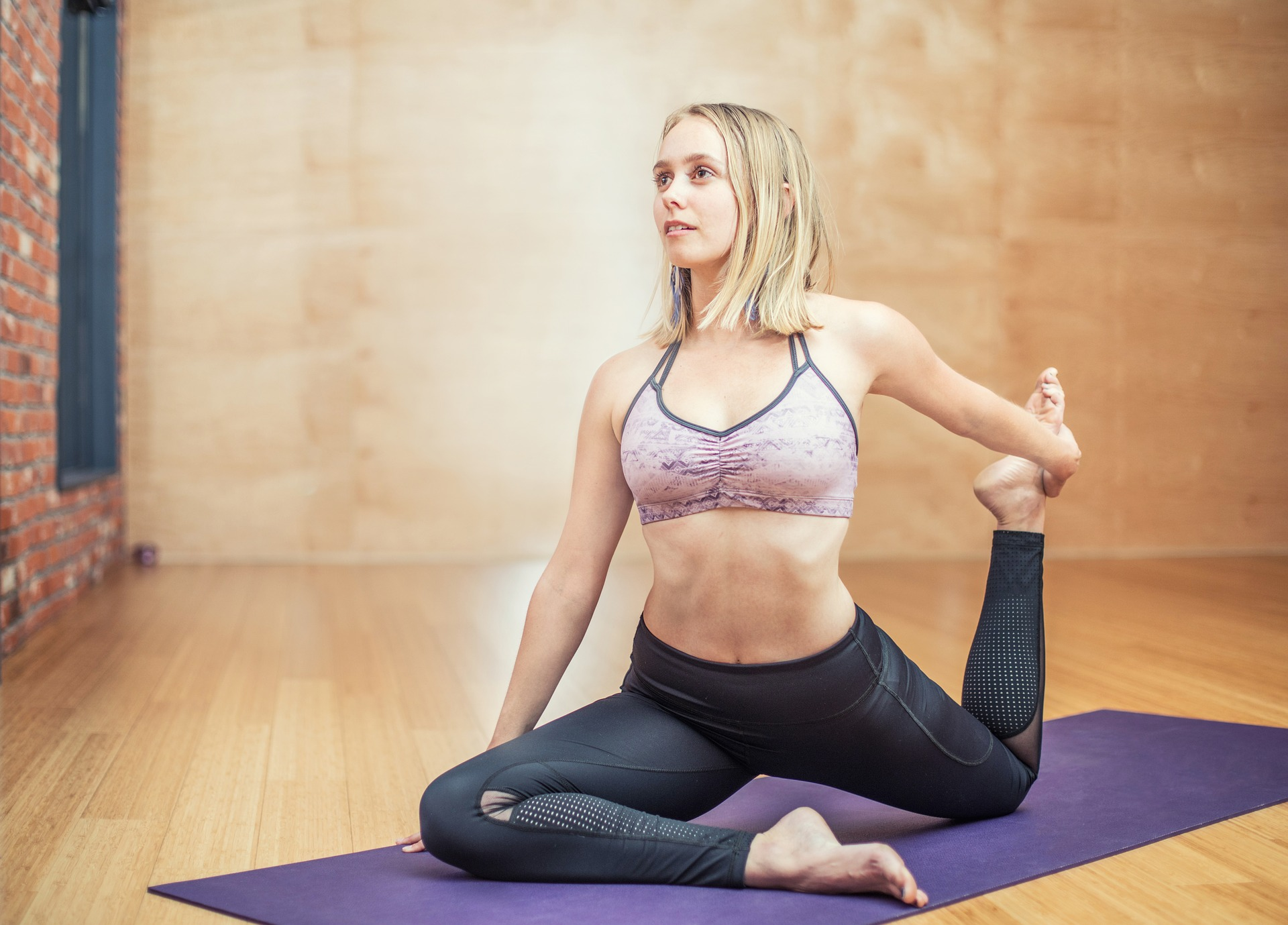 Introducing Meditation Into Your Yoga Exercises