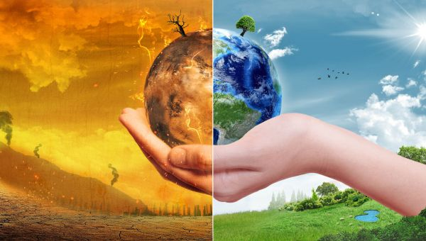 What Can You Do About Climate Change?