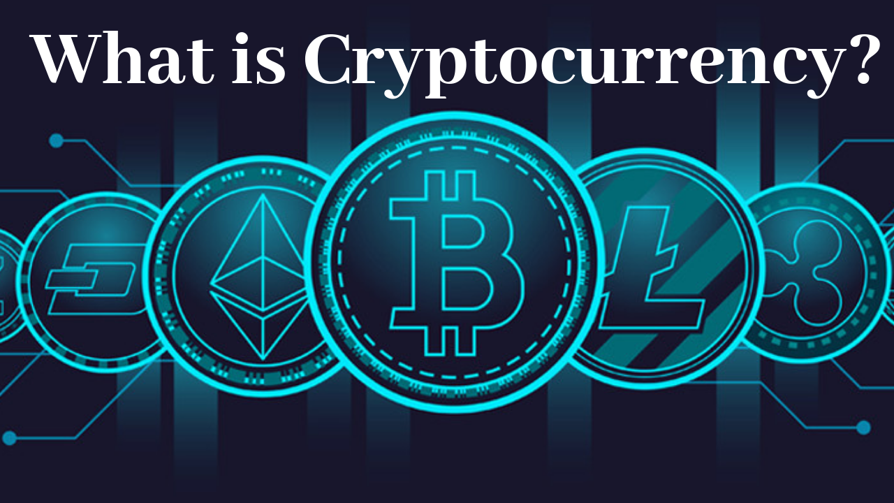 What is Cryptocurrency & preposterous Benefits of Cryptocurrency?