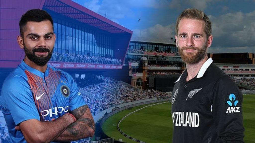 What if the India VS NZ Semifinals gets Washed out?