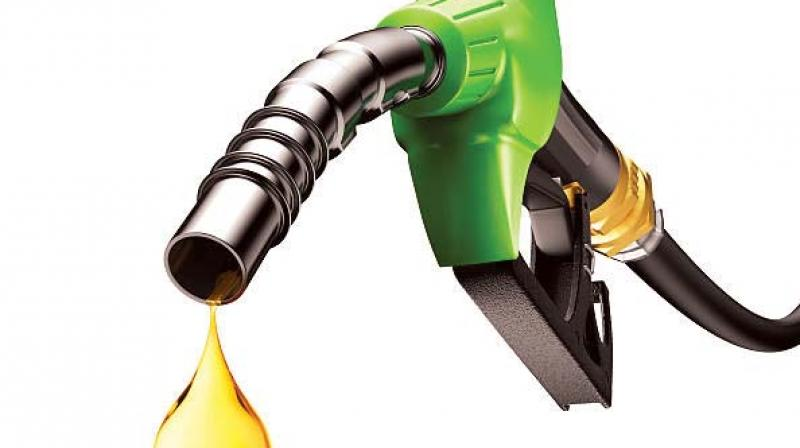 The different between Diesel and Petrol