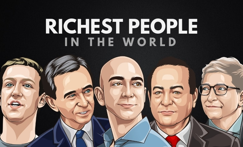 Richest-People-in-the-World-fintechgie-blog