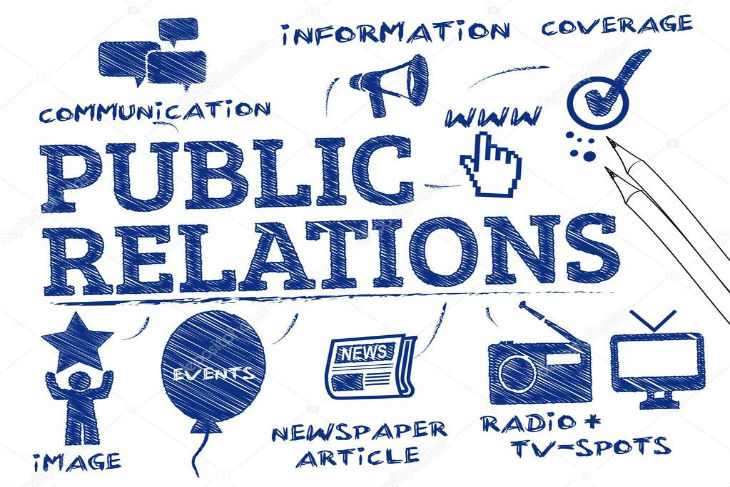What is Public Relations? The Definition of PR