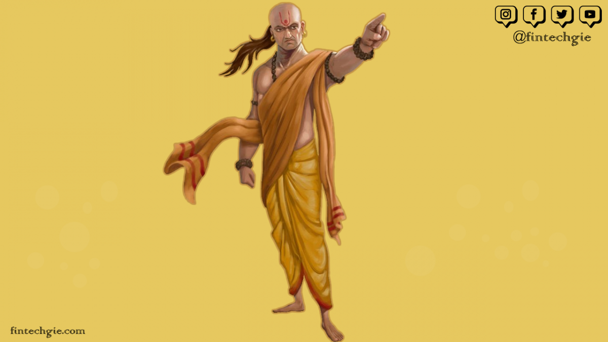 Top 10 Chanakya Quotes for the Youth